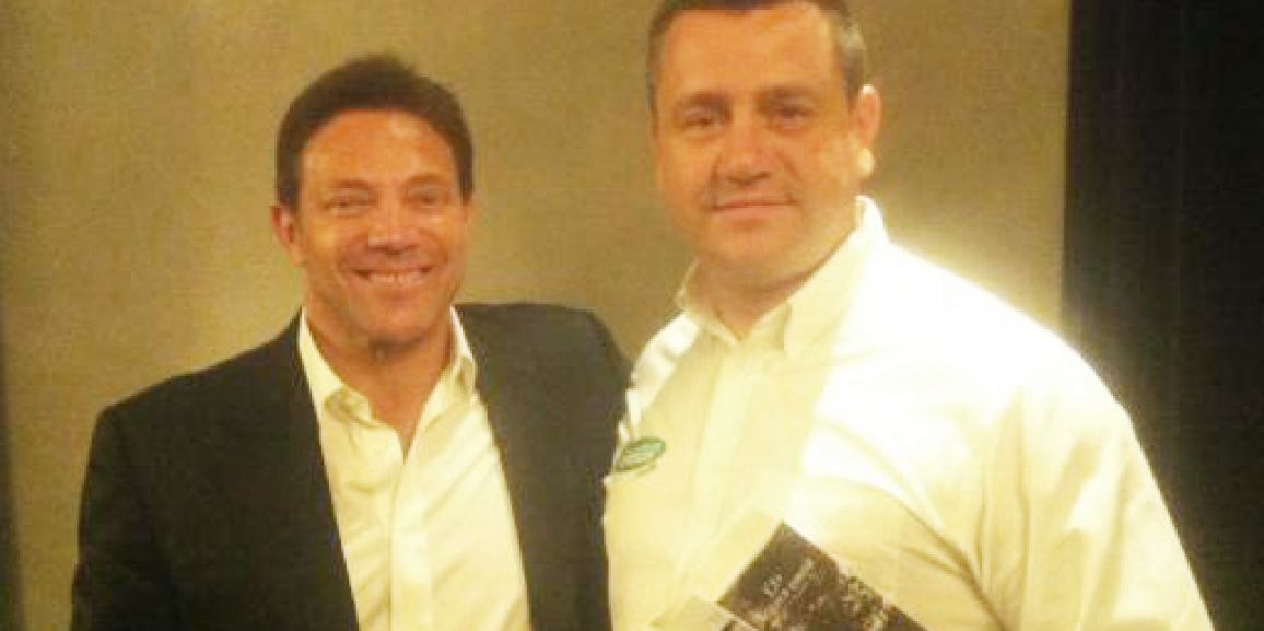 The Wolf of SMART Repair meets the Wolf of Wall Street